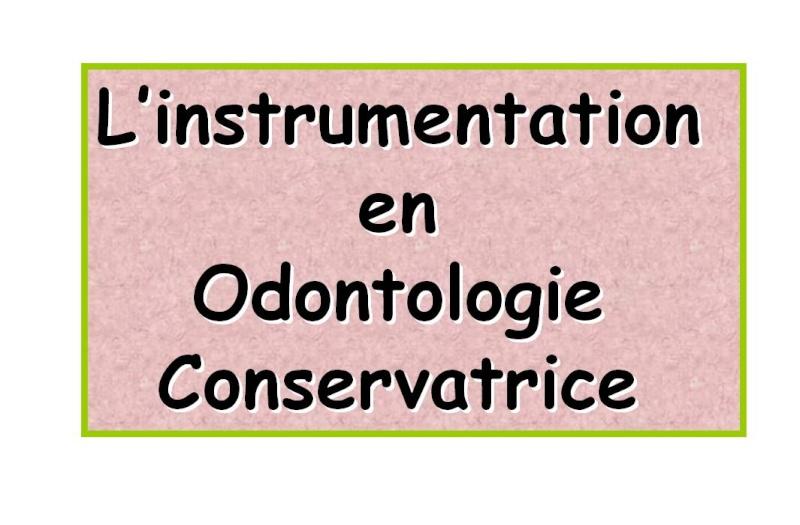 instrumentation - instrumentation en oc Sans_t49