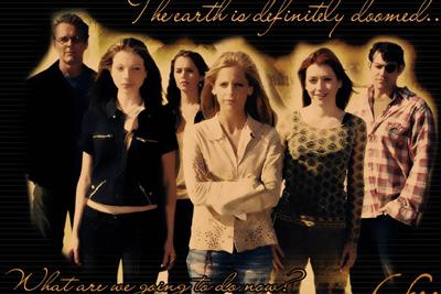 Buffy The Vampire Slayer [8/9] 00000012