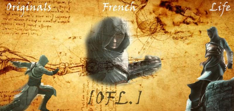 Originals french life