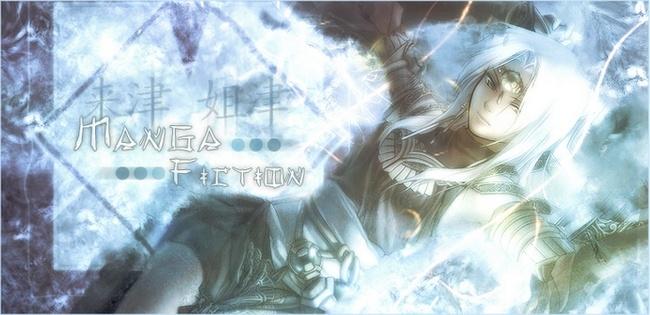 [ Manga Fiction ] Site & Forum Mf10