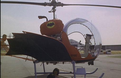 Batman - Tercera Temporada Batico10