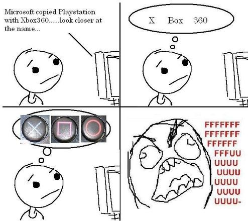 Why WE play games. Custom12