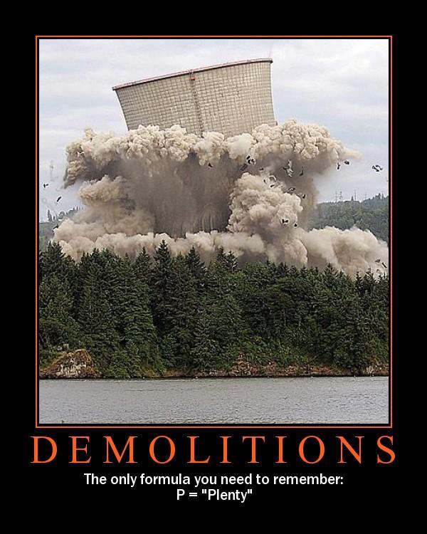 Modivational Posters Demoli10