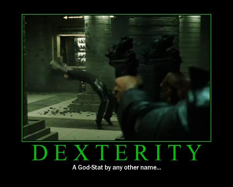 Modivational Posters Dexter10