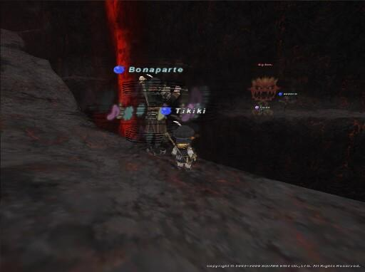 Some Screenshots of mine. Big_bo10