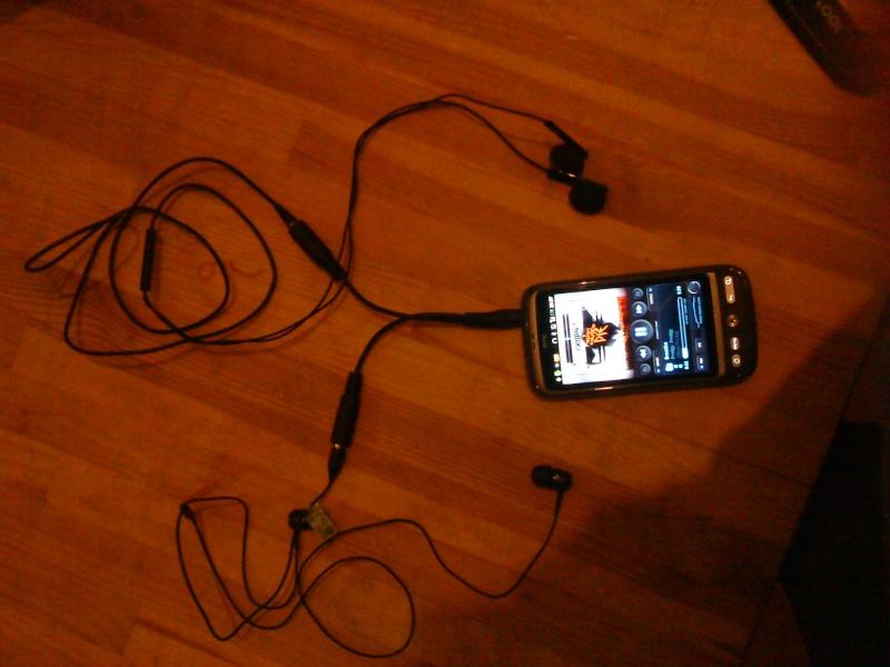 [PROPORTA] Test du Câble audio diviseur Y sur Génération mobiles Dsc00110
