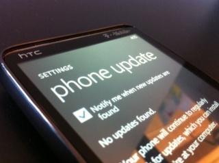 [INFO] La mise à jour de Windows Phone 7 'NoDo' est en cours de déploiement ! Nodo-w10