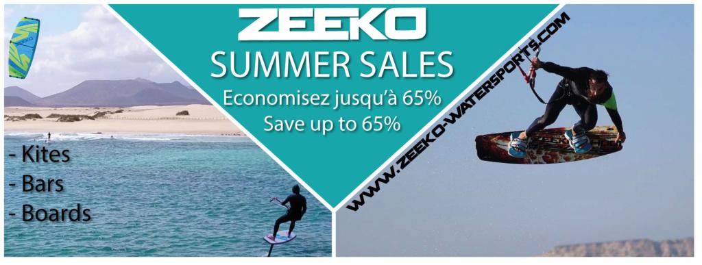 Promo d'été Summer11