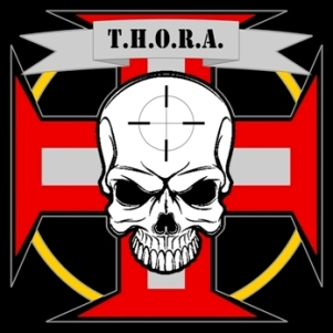 """Apresentação dos """"T.H.O.R.A."""" T_h_o_10"""