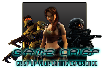 Game Crisp | Your Gaming Discussions Gc1010