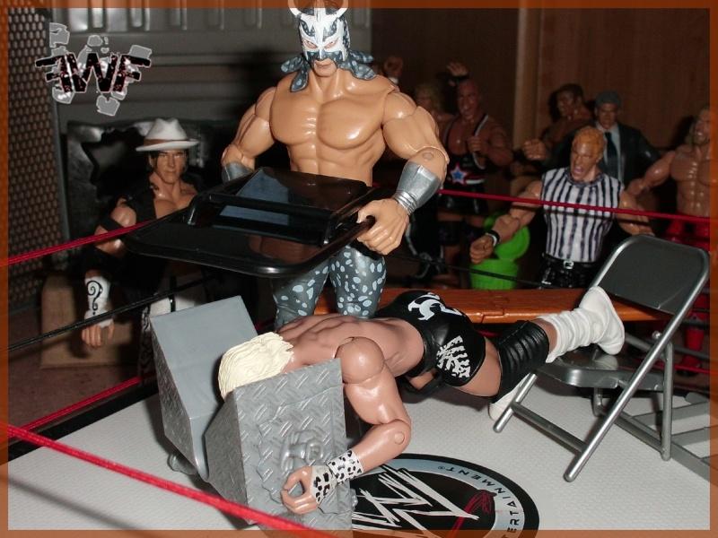Dark Show #006 - Dark ECW Arena Cimg0611