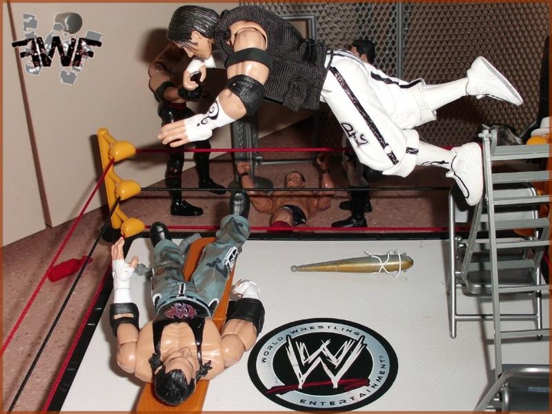 Dark Show #006 - Dark ECW Arena Cimg0614