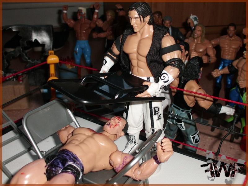 Dark Show #006 - Dark ECW Arena Cimg0616