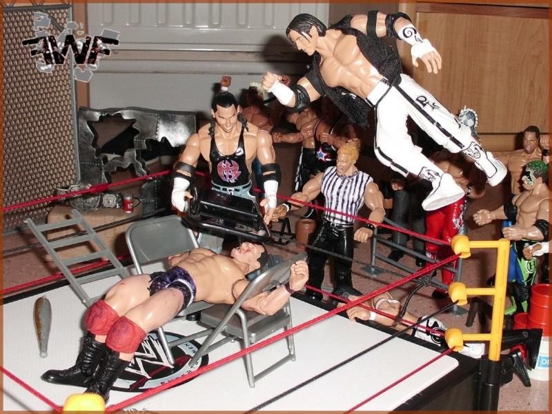 Dark Show #006 - Dark ECW Arena Cimg0617