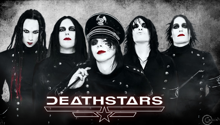 Deathstars News: American Release of Night Electric Night 37260612