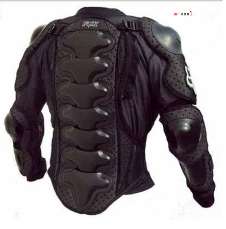 protection dorsale Armure10