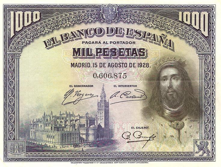 1000 pesetas del 1928 100_pt10