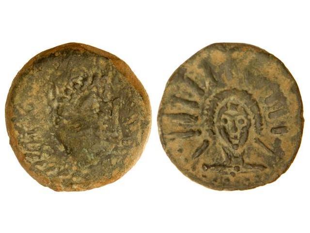 Monedas de Malaka 2225g10