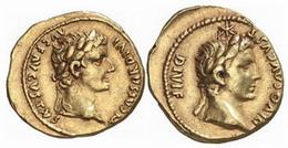 Augusto y el Principado Julio-Claudio A22