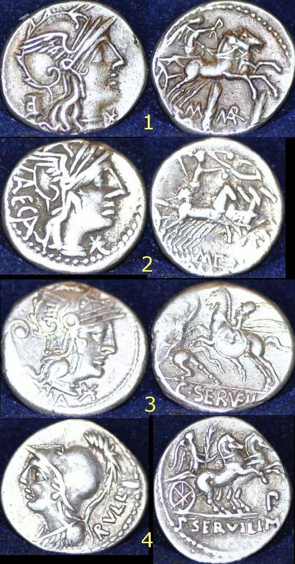 Vamos a comentar supuestos denarios republicanos... Denari15