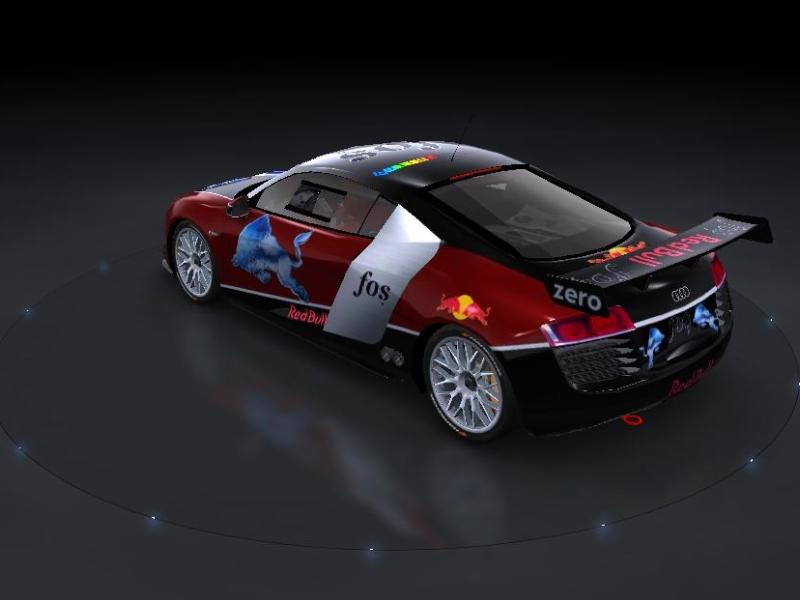 fos-Car Skin Audi_r11