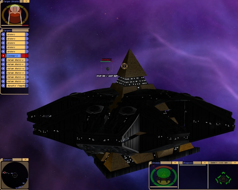 Star Trek : Bridge Commander (2002) Screen11