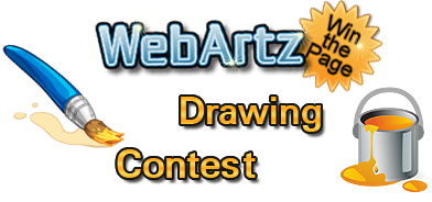 Drawing Contest! 710
