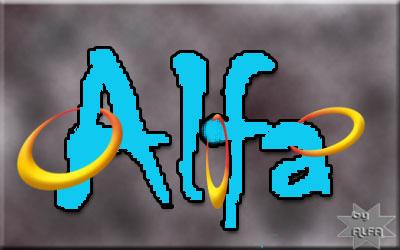 MIS CREACIONES, ALFACAR Alfapi10