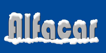 MIS CREACIONES, ALFACAR Nieve10