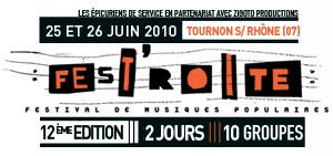 Fest'Route 12ème édition