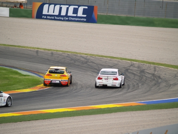 FOTOS WTCC VALENCIA 31 MAYO 2009 Wtcc-027
