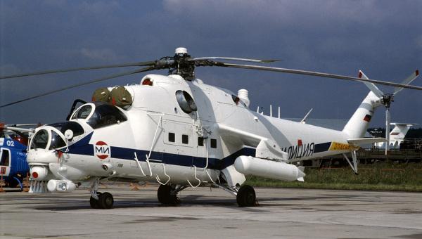 Mi-24 MKIII Superhind - Page 2 18632510