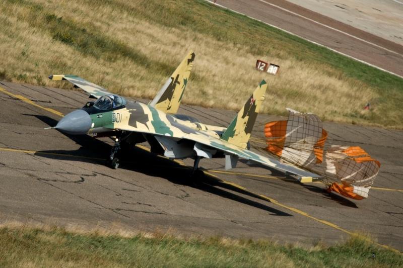 Chasseur Su-35BM  39724210