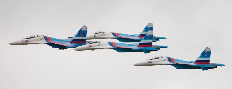 Chasseur Su-35BM  39764910