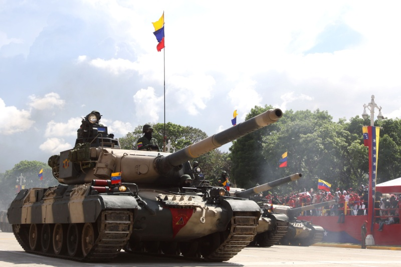 Armée Vénézuelienne Abn-1911