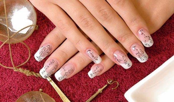 Фотографии интересных дизайнов ногтей Bd23cb10