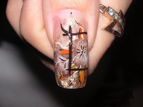 Фотографии интересных дизайнов ногтей Vnutr_12