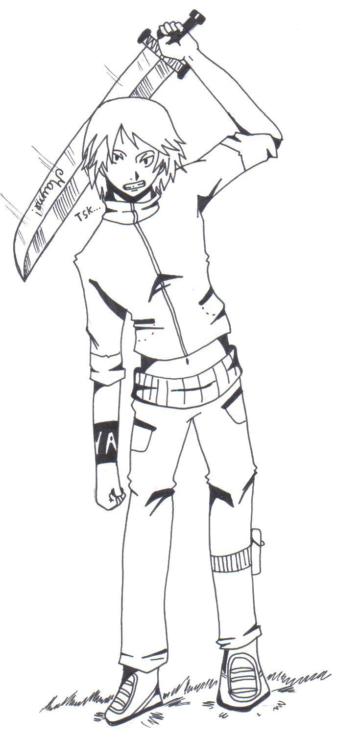 Alcuni miei disegni 11df10