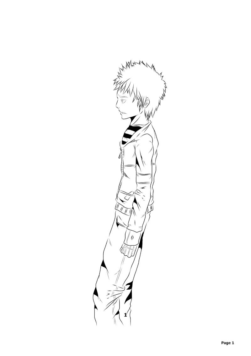 Alcuni miei disegni - Pagina 6 Boy11