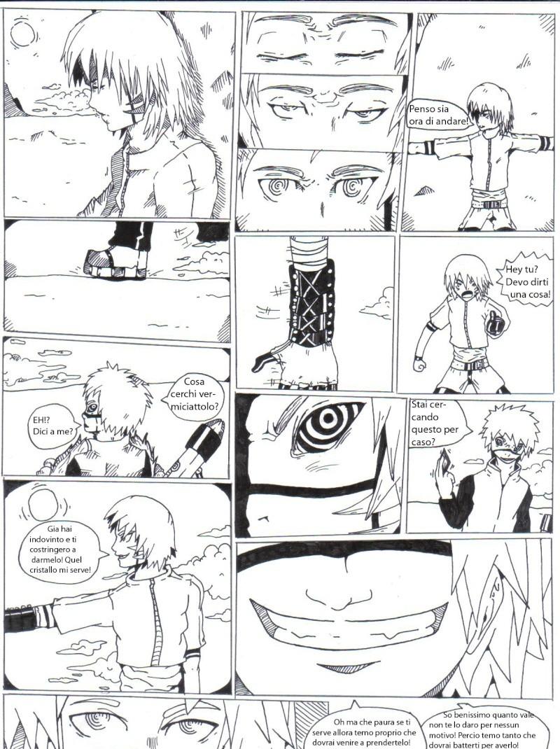 Alcuni miei disegni - Pagina 6 Manga_10