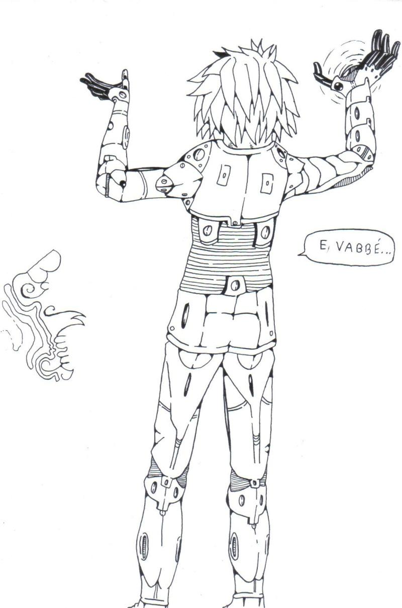 Alcuni miei disegni - Pagina 5 Sib10