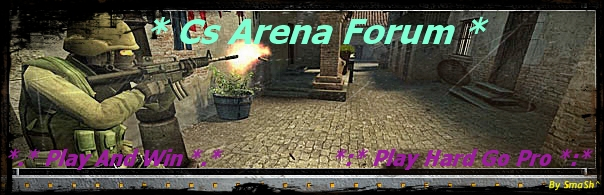 Cs Arena Forum