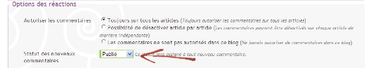 Validations des commentaires 1-smal10