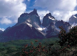 Interesting facts about Earth Andes-11