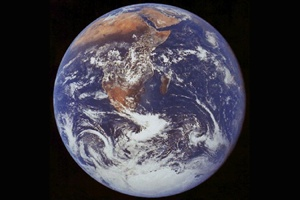 Interesting facts about Earth Oblate10