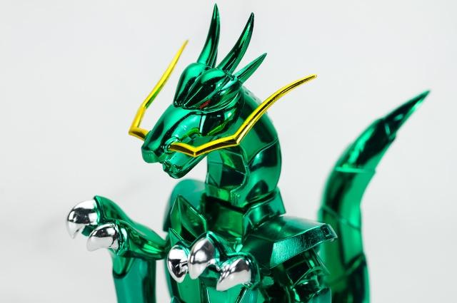 Remarques et avis sur la MC du Dragon V1 4-1210