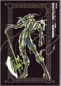 FANARTS SPECTRES D'HADES Doom-s11