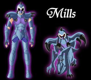 FANARTS SPECTRES D'HADES Millsi10