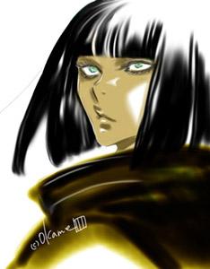 FANARTS SPECTRES D'HADES Pharao17