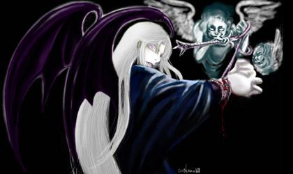 FANARTS SPECTRES D'HADES Rune10